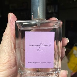 Unconditional Love fragrance. New!